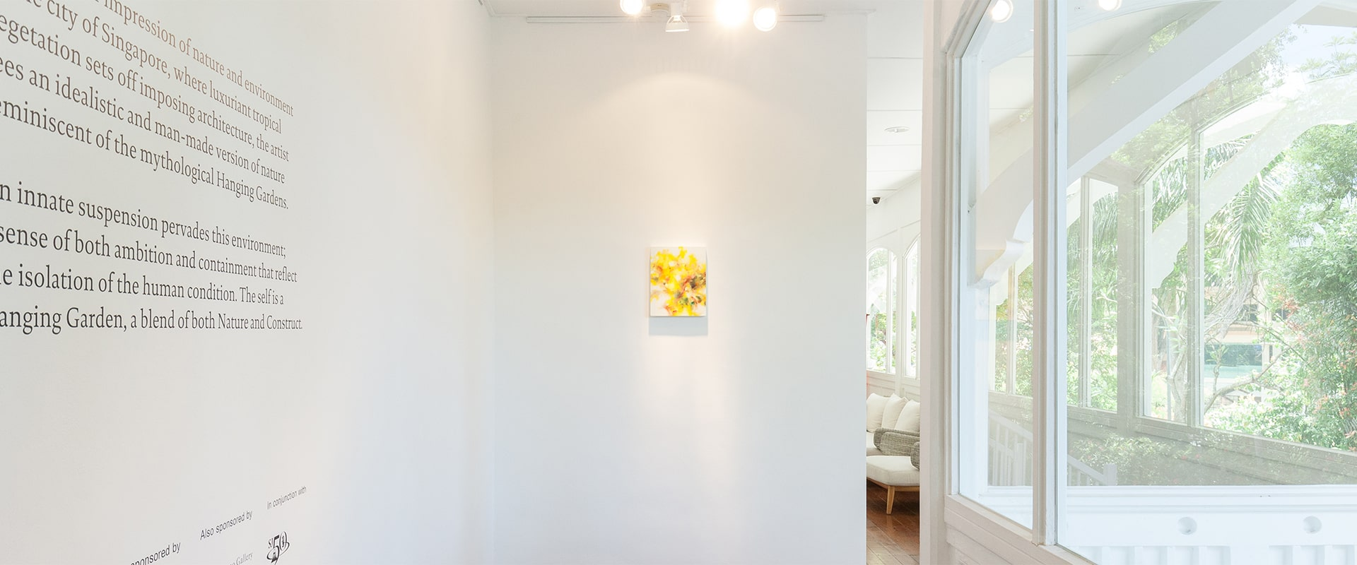Infinite Set 5(YUKA TSURUNO Gallery, 2015)